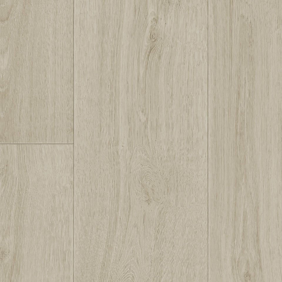 Long Modern Oak WHITE